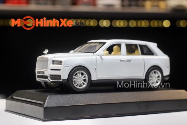 Rolls-Royce Cullinan 1:30 Delicate Model