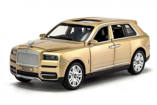 Rolls-Royce Cullinan 1:32 Newao