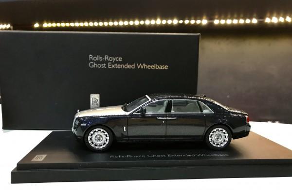Rolls-Royce Ghost Extended Wheelbase 1:43 Kyosho
