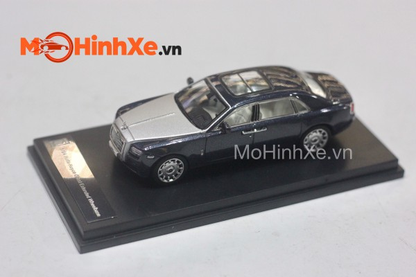 Rolls-Royce Ghost Extended Wheelbase 1:64 Dealer