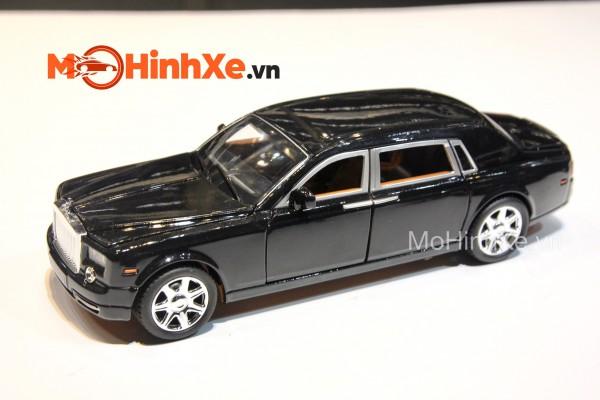 Rolls-Royce Phantom 1:24 XLG