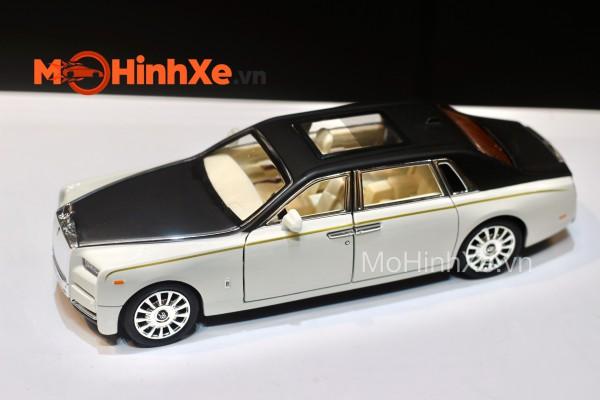 Rolls-Royce Phantom VIII 1:24 CheZhi