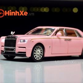 Rolls-Royce Phantom VIII 1:32 CheZhi