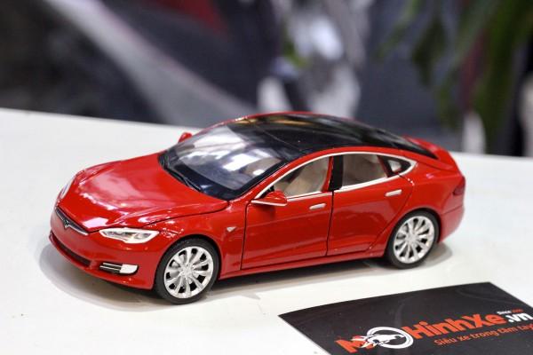 Tesla Model S 2020 1:32 Proswon