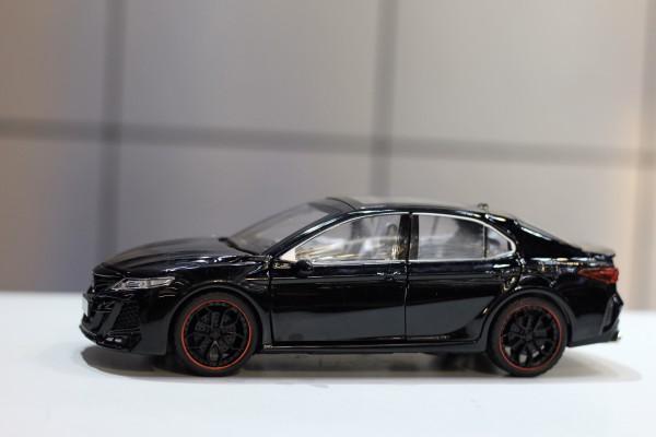 Toyota Camry 1:24 Hãng khác