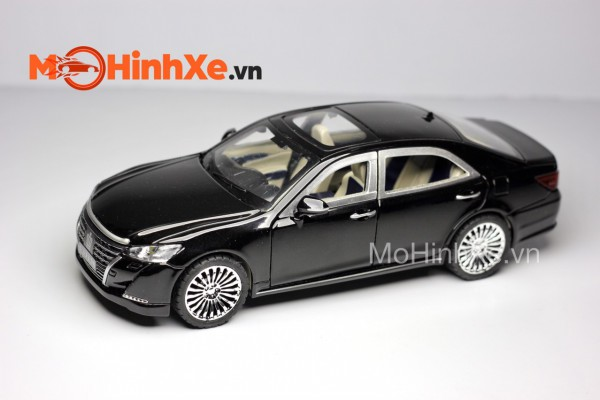 Toyota Crown 1:24 XLG