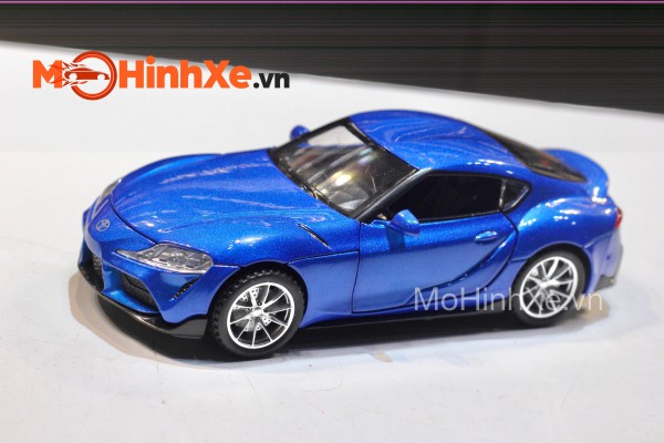 Toyota GR Supra 1:32 XHD