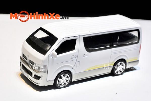 Toyota Hiace 1:32 Proswon