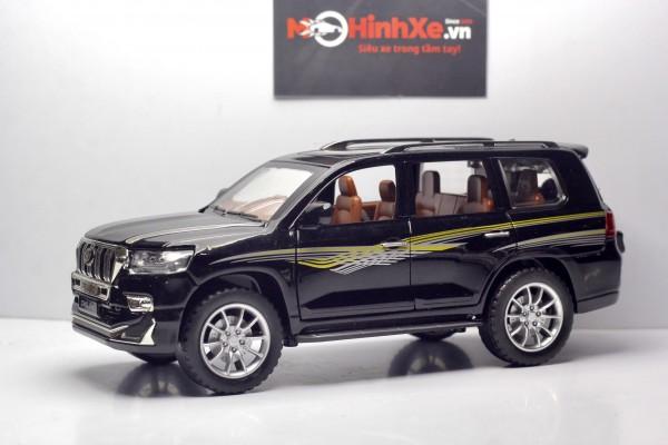 Toyota Land Cruiser Prado 1:24 CheZhi