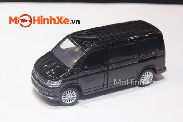 Volkswagen Multivan T6 1:32 Jackiekim