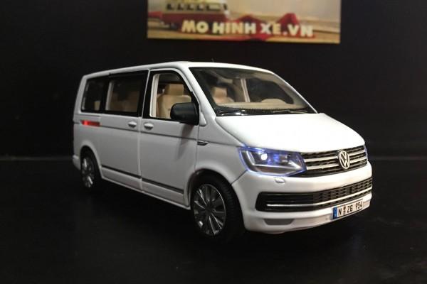 Volkswagen Multivan T6 1:32 Sheng Hui