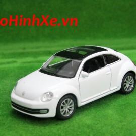 Volkswagen New Beetle 1:36 Welly