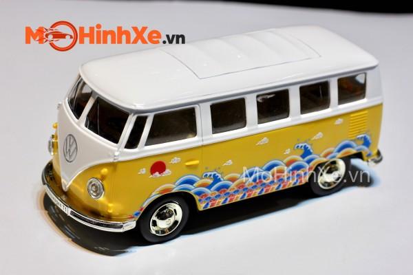 Volkswagen T1 Transporter 1:30 MSZ