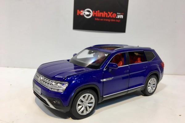 Volkswagen Teramont 1:32 Sheng Hui