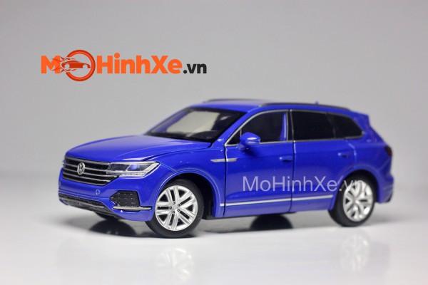 Volkswagen Touareg 1:32 Jackiekim