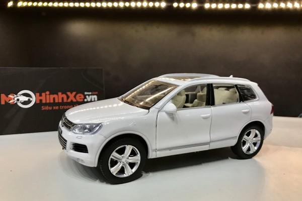 Volkswagen Touareg 1:32 Sheng Hui