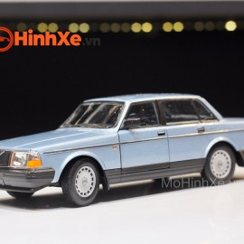 Volvo 240 GL 1:24 Welly