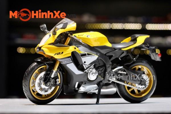 Yamaha YZF-R1 1:12 MSZ